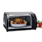 This Maxi-Matic is a larger toaster oven, that has 4.5 stars on Amazon.