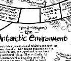 The Antarctic Environment (for 2-4 players)