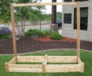 Vertical Vegetable Gardening Ideas vertical vegetable garden ideas 19 Vertical Vegetable Gardening Ideas Plus How To Make A Vertical