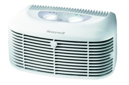 41osHoneywell Compact Air Purifier with Permanent HEPA Filter | SustainableSuburbia.net