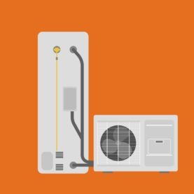 3 energy efficient water heaters you should consider for for Most effective heating system