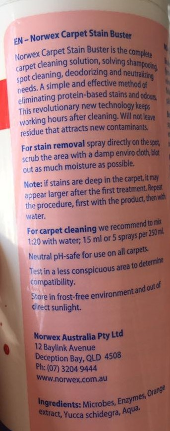 The Easiest Way To Get Vomit Out Of Carpet Sustainable