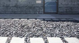 paving through stones let's water through | SustainableSuburbia.net | image by Janice Nicol